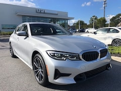 2020 BMW 3 Series 330i Sedan Car