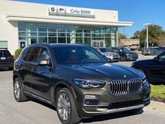 2021 BMW X5 Sdrive40i Sports Activity Vehicle Sport Utility