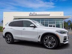 2020 BMW X5 xDrive50i SAV in [Company City]
