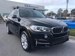 2015 BMW X5 sDrive35i SUV in [Company City]