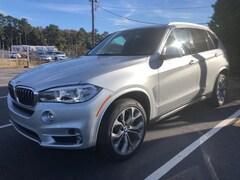 2018 BMW X5 sDrive35i SAV in [Company City]