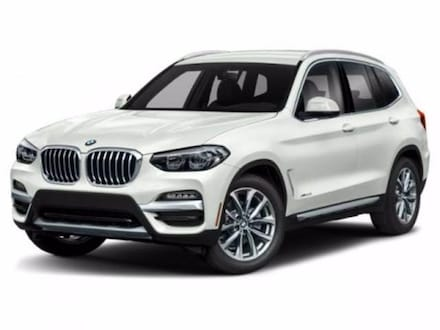 2021 BMW X3 xDrive30i Sports Activity Vehicle Sport Utility
