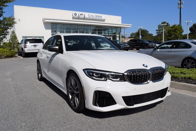 2020 BMW 3 Series M340i Sedan Car