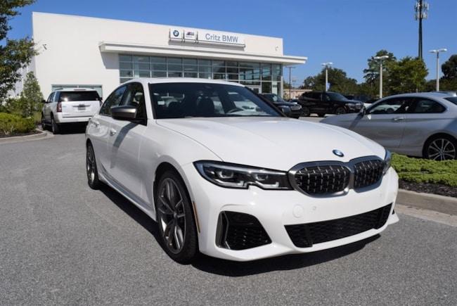 2020 BMW 3 Series M340i Sedan Car