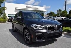 2019 BMW X3 M40i Sports Activity Vehicle Sport Utility
