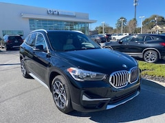 2021 BMW X1 Sdrive28i Sports Activity Vehicle Sport Utility