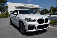 2019 BMW X4 xDrive30i Sports Activity Coupe Sport Utility