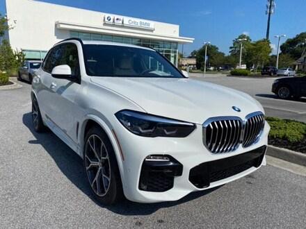 2021 BMW X5 X5 xDrive45e Plug-In Hybrid Sport Utility