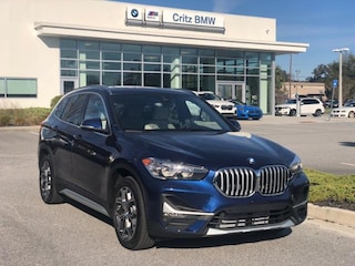 2020 BMW X1 xDrive28i Sports Activity Vehicle Sport Utility
