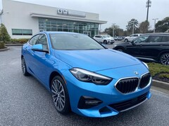 2021 BMW 2 Series 228i Gran Coupe Car