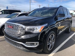 2018 GMC Acadia Denali SUV