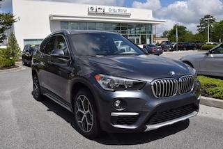 2019 BMW X1 xDrive28i Sports Activity Vehicle Sport Utility