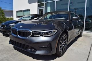 2019 BMW 3 Series 330i Sedan North America Car