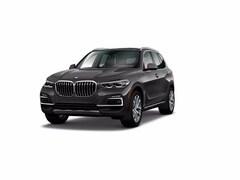 2021 BMW X5 xDrive40i Sports Activity Vehicle Sport Utility
