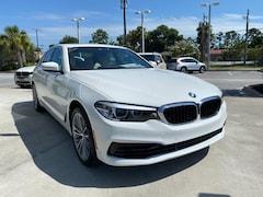 2020 BMW 5 Series 530i Sedan Car