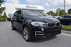 2016 BMW X5 sDrive35i SAV in [Company City]