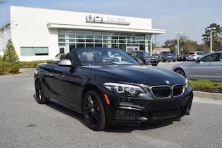 2019 BMW 2 Series M240i Convertible Convertible