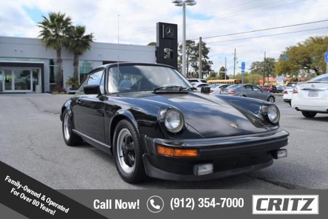 1983 Porsche 911