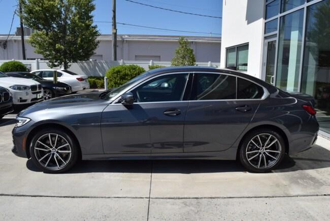 New 2019 BMW 3 Series Savannah / Hilton Head | Critz BMW