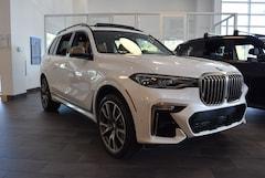 2020 BMW X7 M50i Sports Activity Vehicle Sport Utility