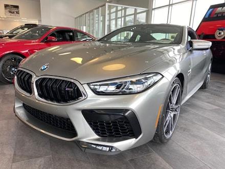 2020 BMW M8 Coupe Car