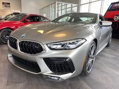 2020 BMW M8 Coupe Car