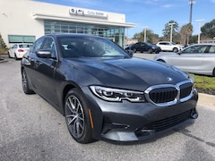 2020 BMW 3 Series 330i Sedan North America Car