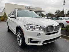 2017 BMW X5 sDrive35i SAV in [Company City]