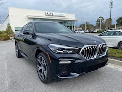 2020 BMW X6 Sdrive40i Sports Activity Coupe Sport Utility