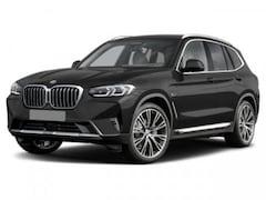 2022 BMW X3 Sdrive30i Sports Activity Vehicle Sport Utility