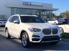 2020 BMW X3 Sdrive30i Sports Activity Vehicle Sport Utility