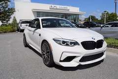 2020 BMW M2 Competition Coupe Car