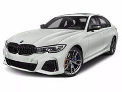 2021 BMW 3 Series M340i xDrive Sedan North America Car