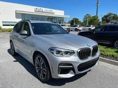 2021 BMW X3 M40i Sports Activity Vehicle Sport Utility