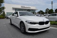2019 BMW 5 Series 530e Iperformance Plug-In Hybrid Car