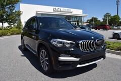 2019 BMW X3 Sdrive30i Sports Activity Vehicle Sport Utility