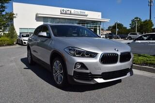 2020 BMW X2 Sdrive28i Sports Activity Vehicle Sport Utility