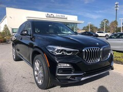 2020 BMW X5 Sdrive40i Sports Activity Vehicle Sport Utility