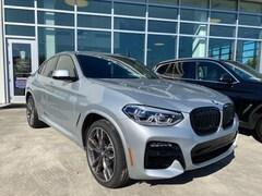 2021 BMW X4 M40i Sports Activity Coupe Sport Utility