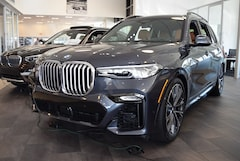 2019 BMW X7 xDrive50i Sports Activity Vehicle Sport Utility