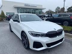 2021 BMW 3 Series M340i Sedan North America Car