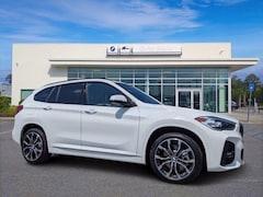 2021 BMW X1 Sdrive28i Sports Activity Vehicle Sport Utility