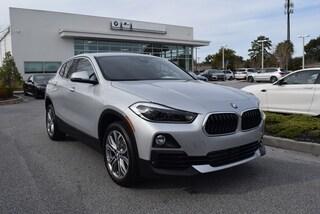2020 BMW X2 xDrive28i Sports Activity Vehicle Sport Utility
