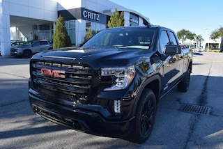 2020 GMC Sierra 1500 Elevation Truck Double Cab