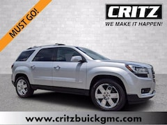 2017 GMC Acadia Limited FWD 4dr Limited SUV
