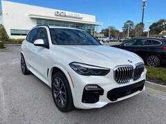 2019 BMW X5 xDrive40i Sports Activity Vehicle SAV in [Company City]
