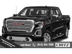 2021 GMC Sierra 1500 Denali Truck
