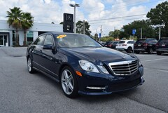 2012 Mercedes-Benz E-Class E 350 Sedan