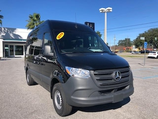 2019 Mercedes-Benz Sprinter 1500 High Roof I4 Van Passenger Van