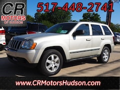 2009 Jeep Grand Cherokee Laredo SUV